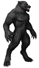 werewolf-1566753_1920