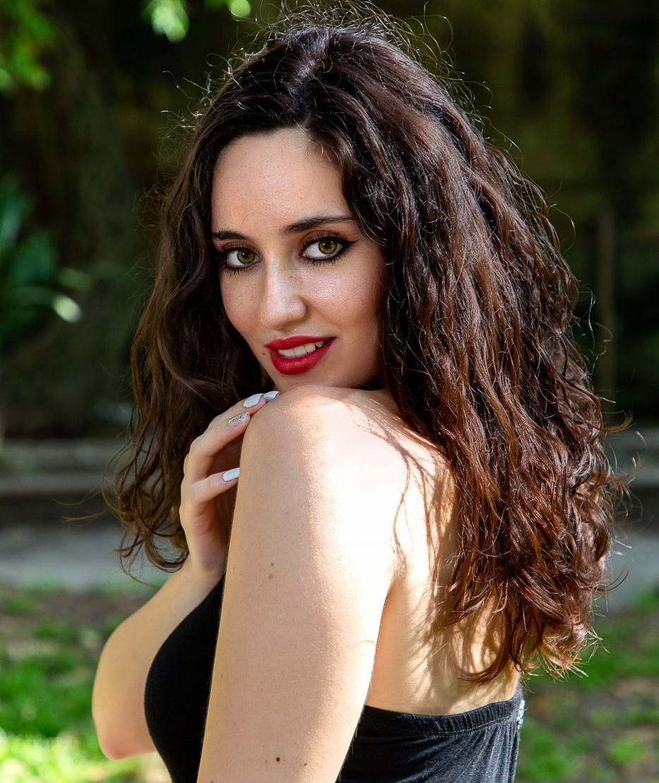 Gaia Cassarri